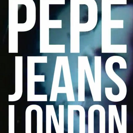 The New Discoverers Pepe Jeans