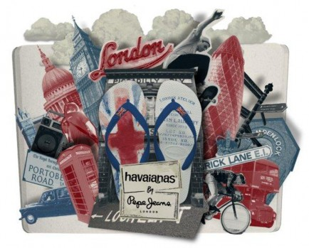 Havaianas by Pepe Jeans London 13