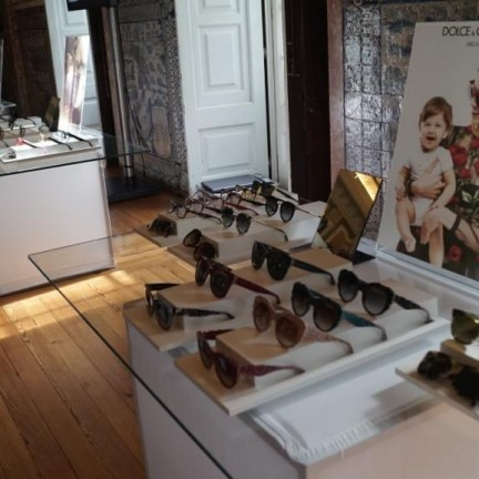 Showroom Luxottica