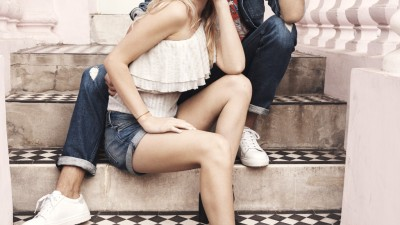 Walk this Way: desfilar ao estilo da Pepe Jeans London