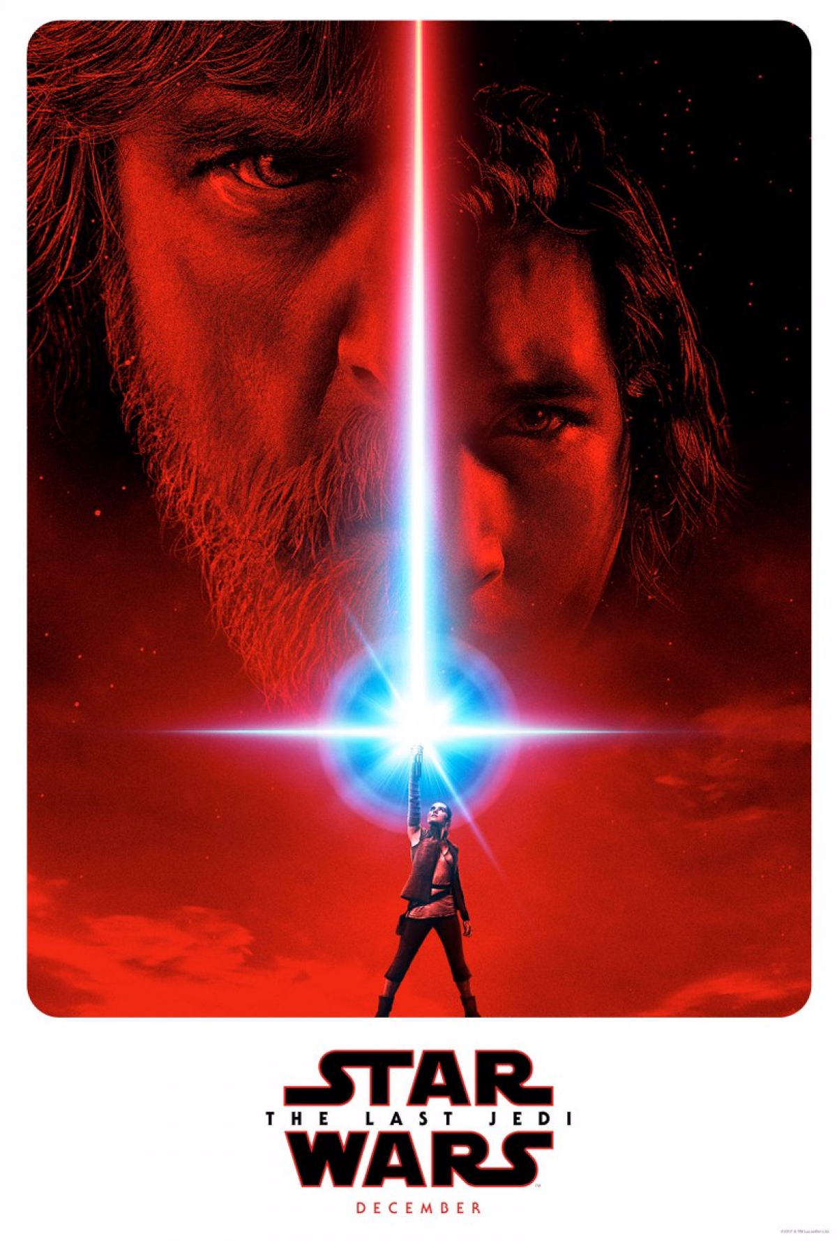 """Star Wars: The Last Jedi"" promete o seu fim"