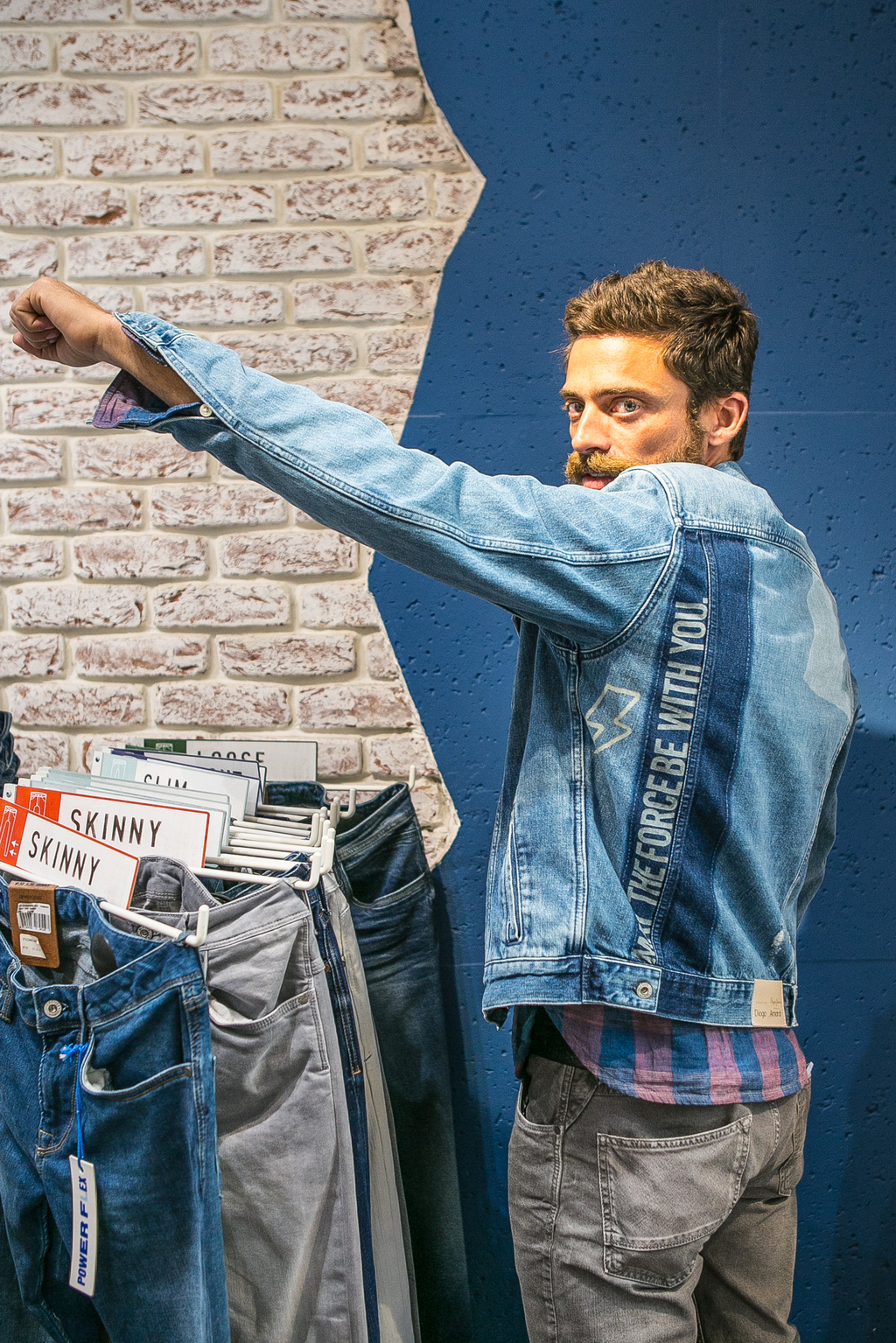 Pepe Jeans 269