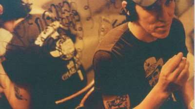 Elliott Smith: 20 anos de Either/Or