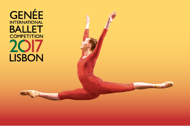 Lisboa recebe a Genée International Ballet Competition 2017