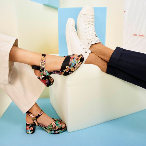 PEPE JEANS SS18 Campaign - MADE TO CREATE- Footwear_preview