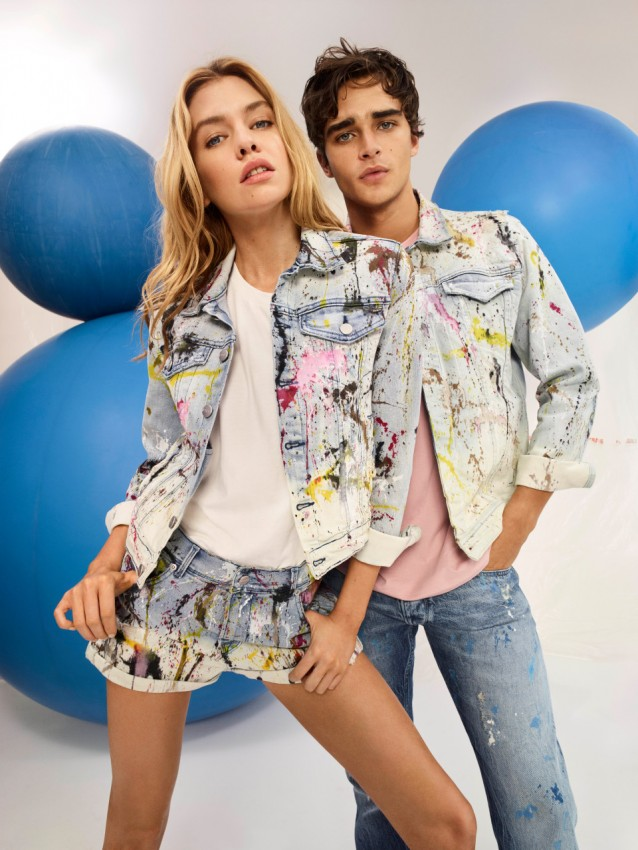 PEPE JEANS SS18 Campaign - MADE TO CREATE- The Performance 2_preview