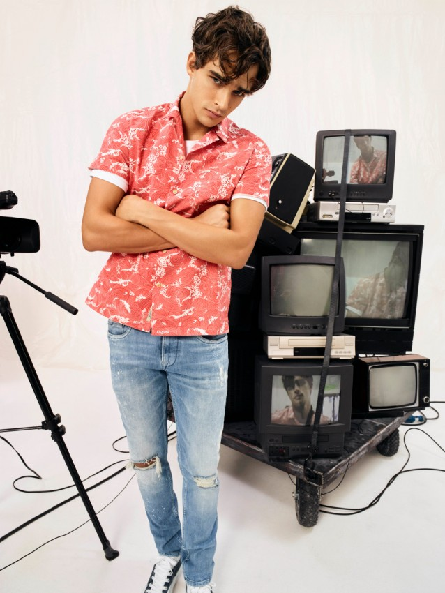 PEPE JEANS SS18 Campaign - MADE TO CREATE- The Studio 3_preview