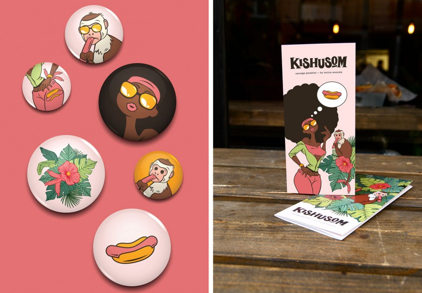 branding-for-hot-dog-bar-kishusom-budapest-2