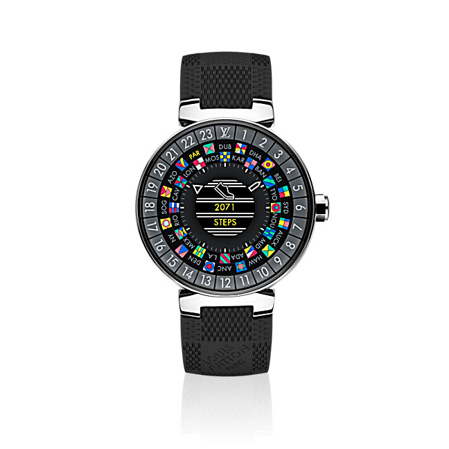 louis-vuitton-connected-tambour-horizon-graphite-42-relojes-y-joyería--QAAA20_2_PM2_Front view